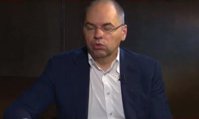 Максим Степанов. Фото: Youtube