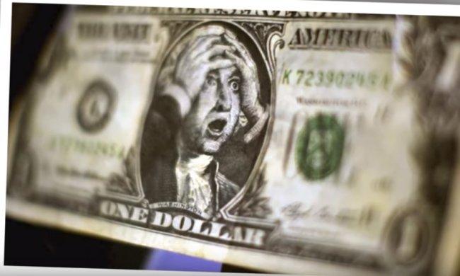 Курс валют на 22.02.2020