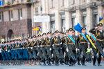 Парад на День Независимости Возглавит Алан Бадоев и Елена Коляденко. Такого шоу вы больше не увидите