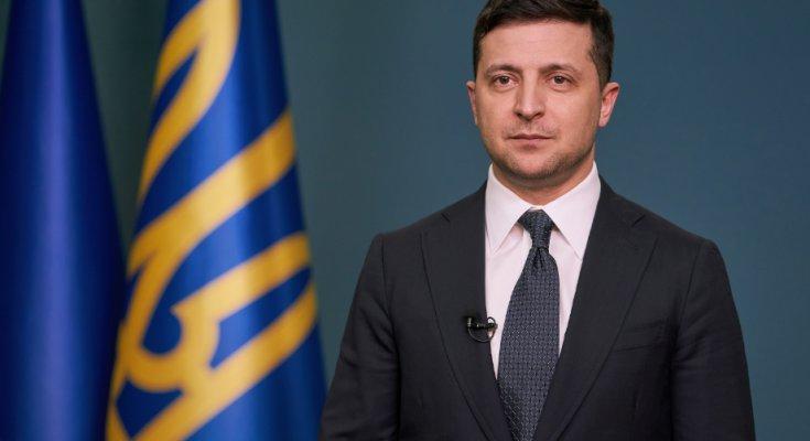 Владимир Зеленский, фото: censor.net