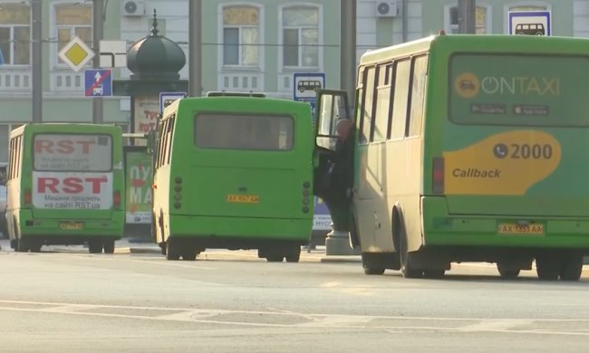 Харьков. Фото: скриншот Youtube