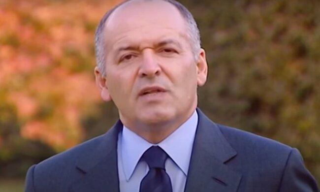 Виктор Пинчук. Фото: скриншот YouTube
