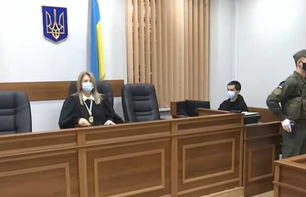 Суд. Фото: скриншот Youtube-видео