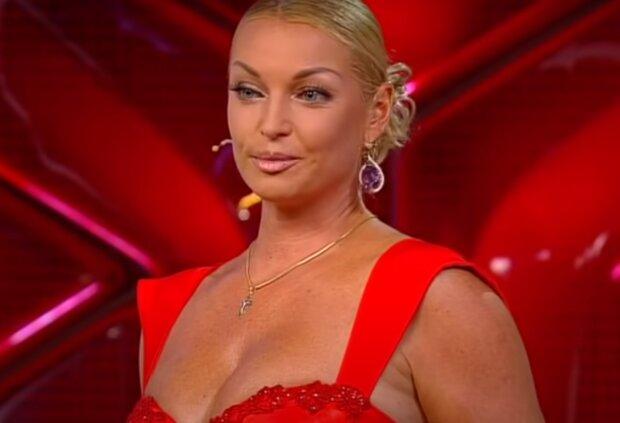 Анастасия Волочкова. Фото: скриншот YouTube