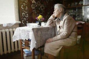Пенсионеры получают выплаты по графику. Фото: youtube