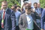 Бьют по своим: партия Зеленского готова люстрировать Абромавичуса, Данилюка и Пристайко