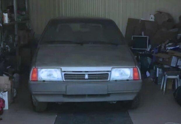 Автомобиль ВАЗ-21093. Фото: Drive2