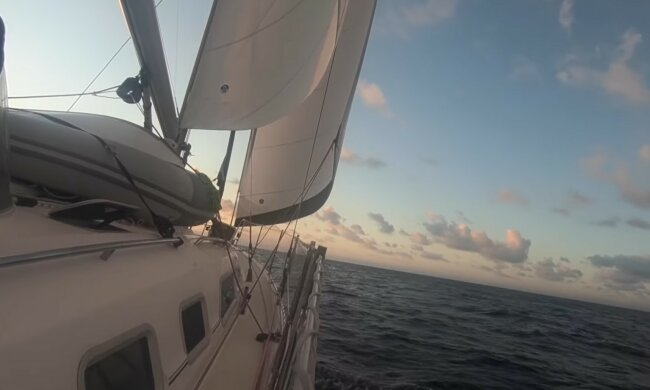 "Карантин с пользой: школа Маринеро представила видеокурс ""яхтинг онлайн"""