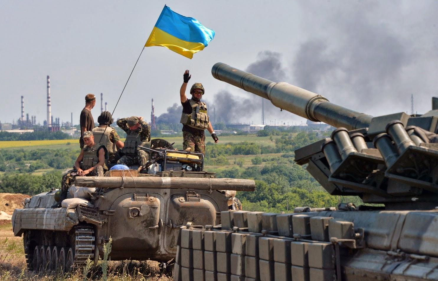 В США назвали Минские соглашения краеугольным камнем урегулирования на Украине