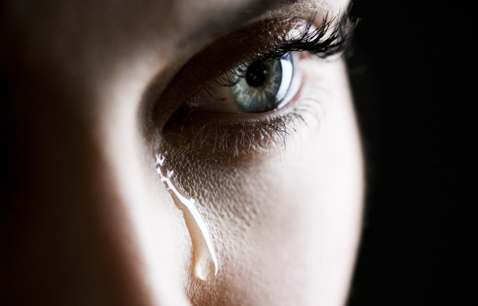 Картинки боль слезы