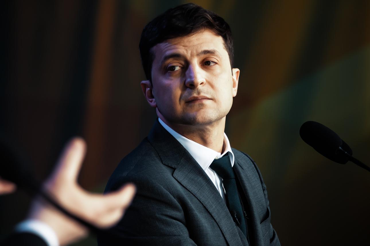 Депутат Рады назвал жителей Украины лохами