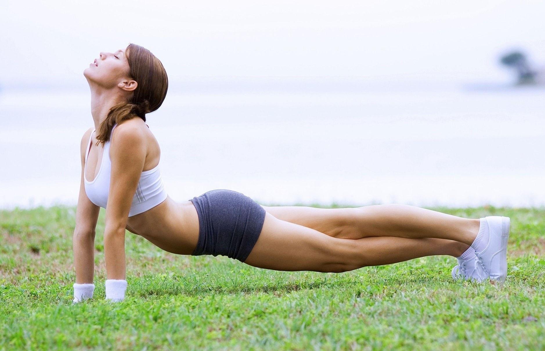 Похудение И Спорт Упражнения. Упражнения для быстрого похудения в домашних условиях