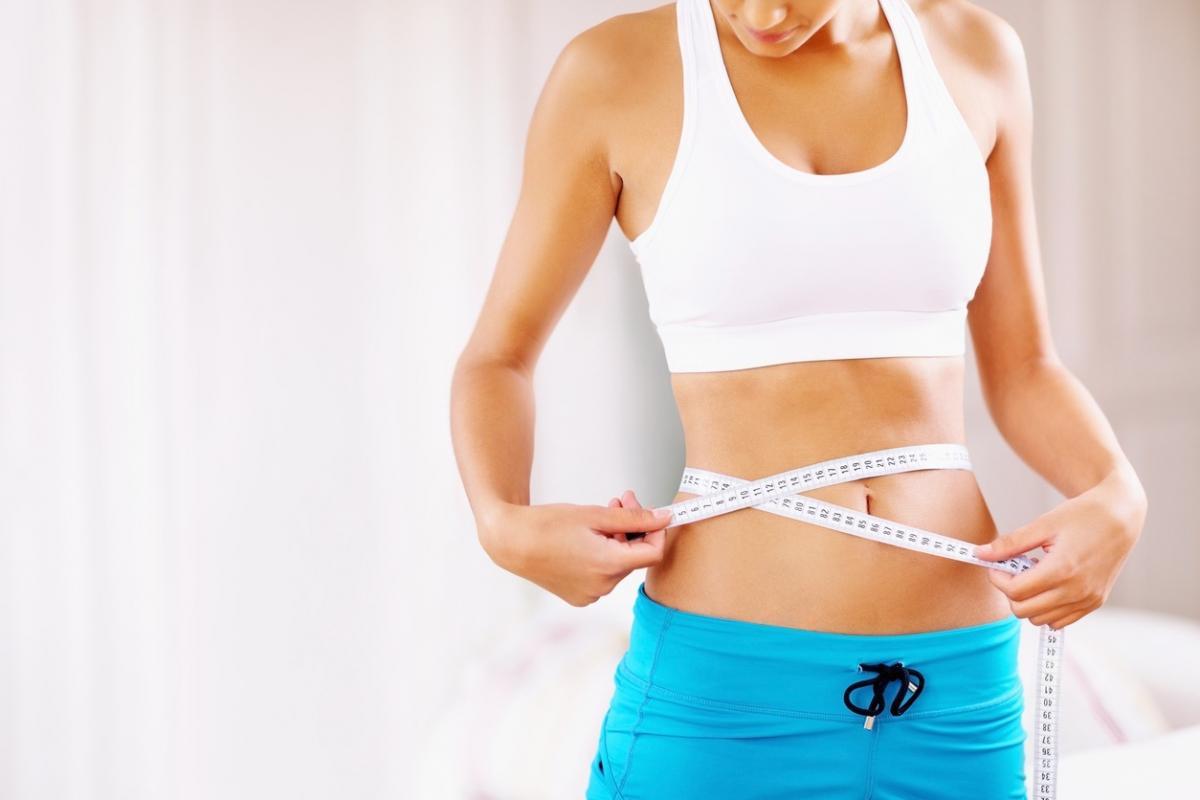 Расскажите как эффективно похудеть