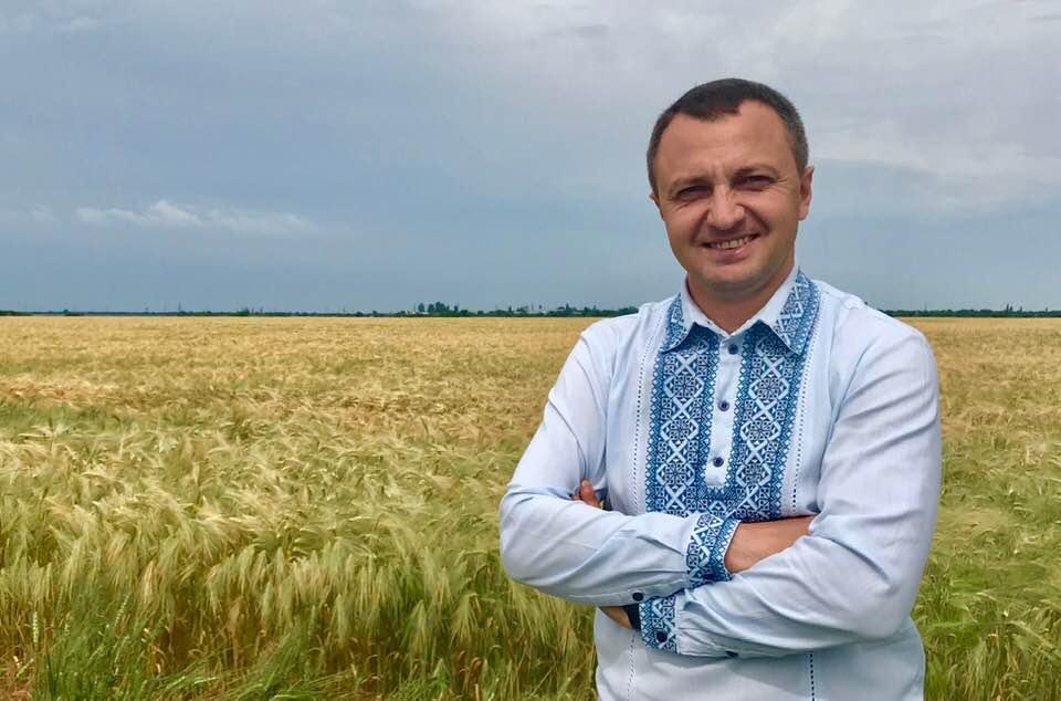 На Украине с середины января останется только украинский язык