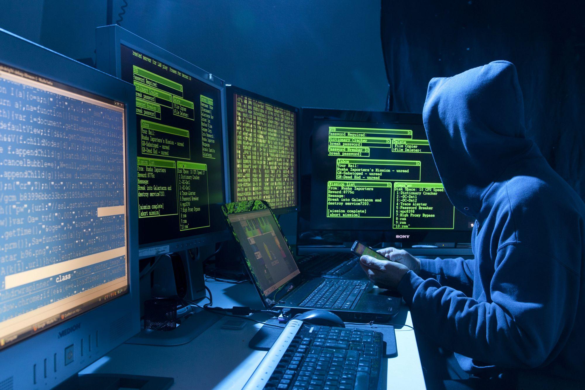 Российская киберопасность выросла вдвое