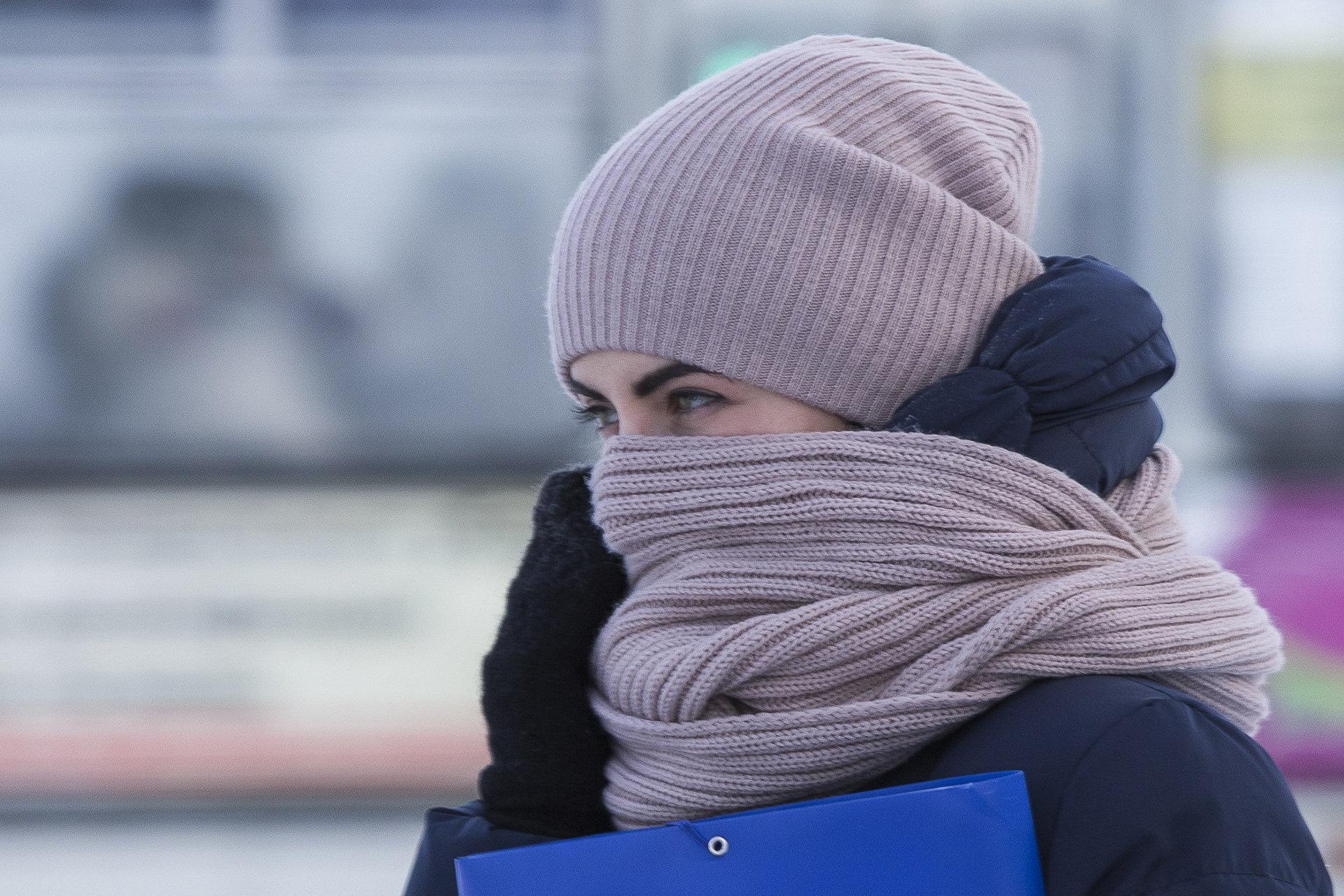 преобладают картинки одеваемся теплее скромных